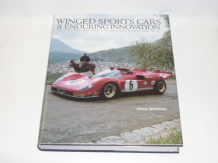 Winged Sports Cars & Enduring Innovation (Wimpffen 2006)